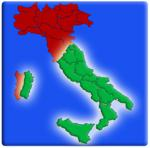 Italian Playing Cards - Spanish Region